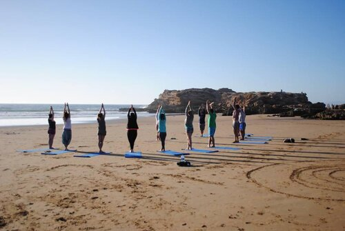 Local Surf Maroc - different packages