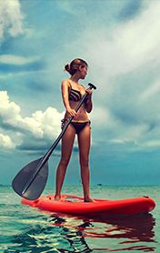 SUP Schools, Accommodations, SUP Travel, Vacation Packages, SUP Learn, SUP